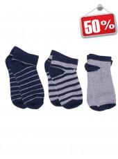 Носки комплект, 3 пары