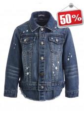 4666e6b78 Ветровка · Ветровка. Модная джинсовая куртка ...